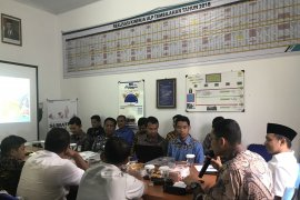 Puluhan desa di Inhil belum dialiri listrik, ini kata anggota DPR RI