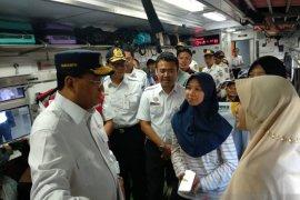 Menhub: Penutupan Tol Jakarta - Cikampek untuk kurangi kemacetan