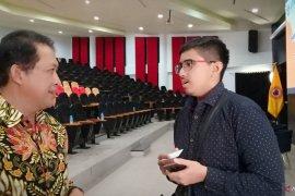 ULM siapkan kursus Bahasa Indonesia gratis bagi mahasiswa asing