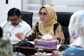 Anggota DPR-RI minta Pemda inovatif sambut IKN