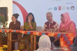 Menteri PPPA : Hari Ibu untuk seluruh perempuan Indonesia