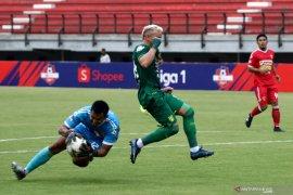 Klasemen Liga 1: Bali United Juara, Persebaya jaga asa tampil ke Piala AFC