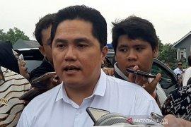 Erick Thohir apresiasi rekomendasi DPR terkait kasus Jiwasraya