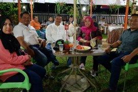 PTPN IV Kebun Laras gelar silaturahmi dengan stakeholder