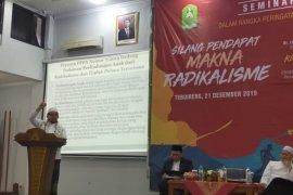 PKS: jangan sampai Indonesia terpecah belah