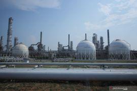 Barata Indonesia dukung percepatan pembangunan kilang minyak Pertamina