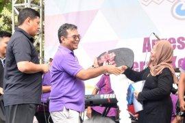 Wali Kota Kediri mengajak warga taat bayar pajak