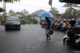 PLN terus pantau daerah rawan banjir