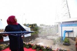 Gubernur Jatim: Distribusi air dari Umbulan dimulai Januari 2020