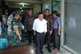 Jusuf Kalla ke Aceh jelang peringatan 15 tahun tsunami Aceh