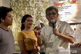Anak dan menantu Presiden maju Pilkada, ini pendapat Budiman Sudjatmiko