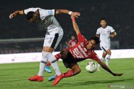 Liga 1: Madura United akhiri musim dengan tundukkan Bali United 2-0