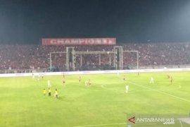 Madura United kalahkan Bali United FC 2-0