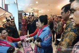 Megawati: Jalur Rempah  punya potensi pariwisata