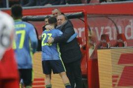 Feyenoord, Groningen petik kemenangan akhir tahun