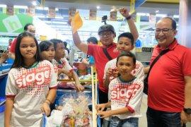 Telkomsel berikan bantuan kepada 2.500 anak panti asuhan
