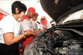 Toyota buka 309 titik pelayanan selama libur Natal dan Tahun Baru