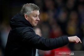 Gunnar  Solskajaer yakini Manchester United bakal bangkit