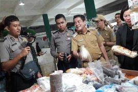 Indonesia Bebas Mafia Pangan