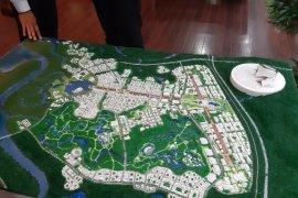 Pemenang Sayembara Gagasan Desain Kawasan Ibu Kota Negara