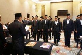 Ketua Bawaslu lantik enam Panwascam se-Tanjungbalai