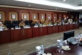 Kegiatan Infrastruktur Kaltim Tiga Besar di Indonesia