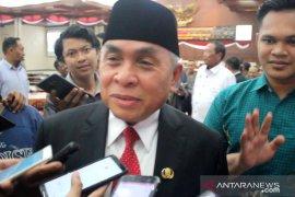 Gubernur berharap masyarakat jaga situasi kondusif kehidupan lintas agama