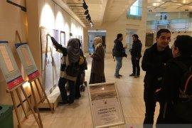 Masyarakat Aceh pamer manuskrip sejarah Aceh-Turki di Istanbul