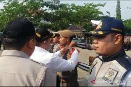 Polres Sampang dirikan tiga pos pantau pengamanan Natal