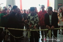 Depo Bangunan buka gerai baru di Bandar Lampung
