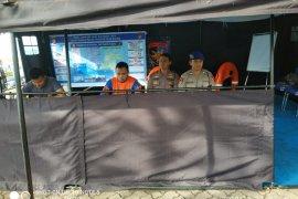 Polairud Polda Banten siapkan dua Posko SAR Laut amankan Natal dan Tahun Baru