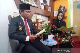 PDAM Penajam sediakan pojok literasi rangsang  minat baca masyarakat