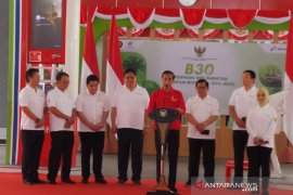Alasan Jokowi percepat implementasi Program Biodiesel