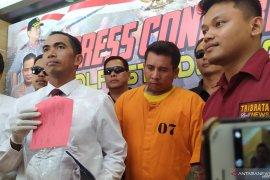 Polresta Denpasar tangkap penganiaya polisi