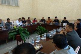 Sinergi Pembangunan, DPRD Provinsi Jambi gelar audensi dengan Komisi V DPR RI
