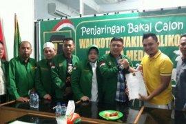 Anak buah Nadiem Makarim maju di Pilkada Kota Medan, daftar ke PPP