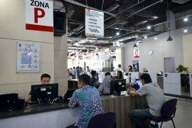Ratusan UMKM di Surabaya manfaatkan fasilitas gratis HKI