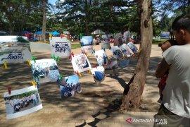 Gelar panggung duka, Koalisi Langit Biru menolak putusan PTUN Bengkulu