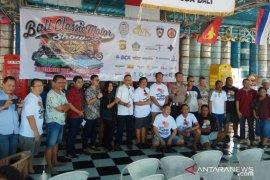 "PPMKI Bali gelar ""Bali Classic Motor Show"" di GWK"