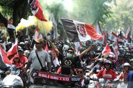 Bali United Juara Liga 1 Indonesia dan klub tersungkur