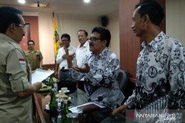 Senator Gde Agung temui tokoh pendidikan Bali bahas penghapusan UN