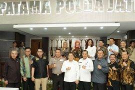 Petakan permasalahan hukum, Komisi III DPR RI kunjungi Jatim