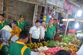 TPID Langkat: Ada kenaikan harga jual sembako kisaran Rp2.000