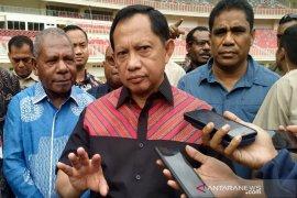Tito tegaskan komitmen Pemerintah RI serap aspirasi mama-mama Papua