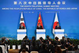PM Jepang: Kestabilan di Laut China Selatan penting untuk hubungan