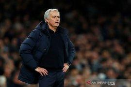 Mourinho ingin Tottenham segera kembali ke jalur kemenangan