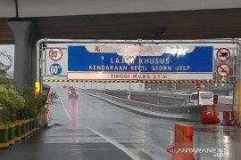 Kemenhub: Jalan Tol Layang Jakarta-Cikampek aman