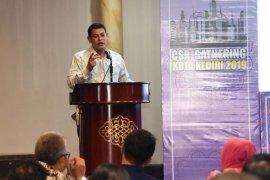 Pemkot Kediri gelar CSR Gathering