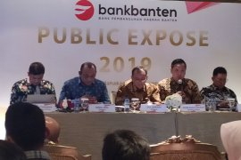 Bank Banten Akan Right Issue pada Maret 2020