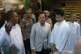 Wali Kota Bogor bersyukur suasana malam Natal aman dan lancar